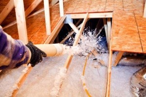 A practical guide to choosing home insulation new home for Rockwool loose fill