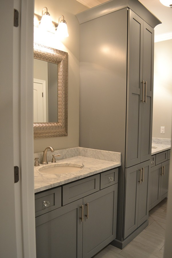 "Bathroom Cabinets Knoxville Tn mccamy construction: knoxville's very own ""fixer upper"" 