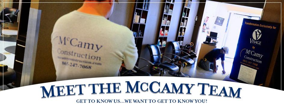 MeetMcCamyTeam